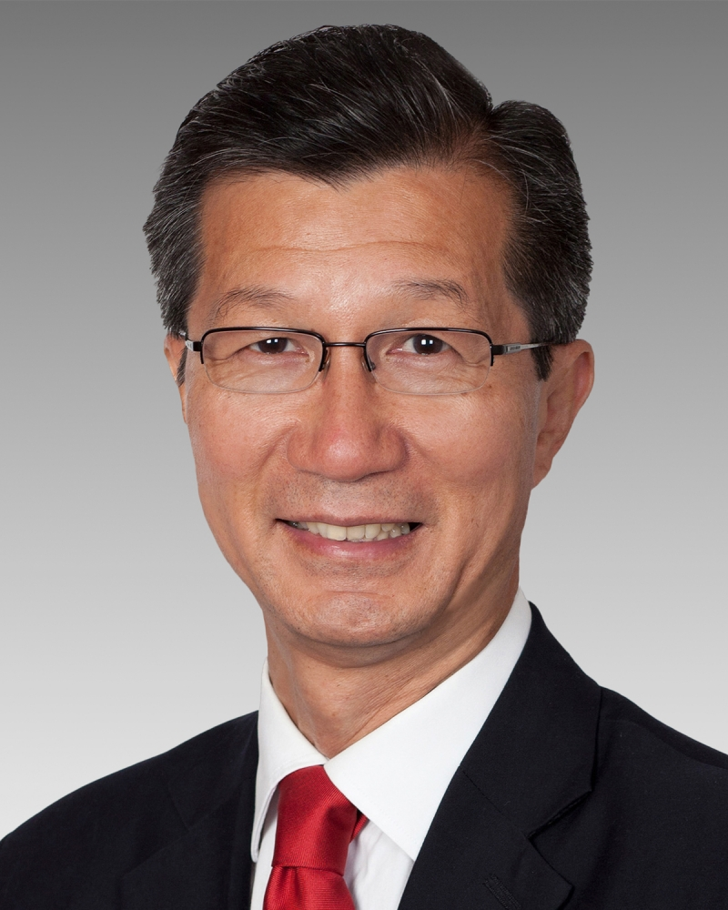 l'honorable Michael Chan