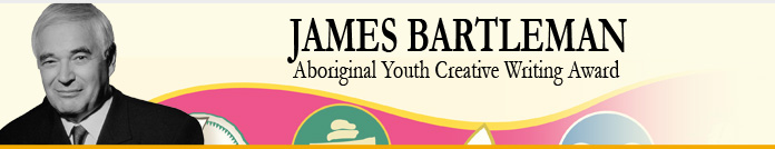 James Bartleman Aboriginal Youth Creative Writing Awards