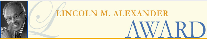 Lincoln M. Alexander Awards