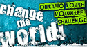 ChangeTheWorld: Volunteer Challenge